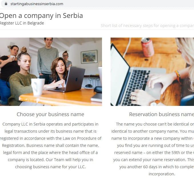 Izrada sajtova WordPress